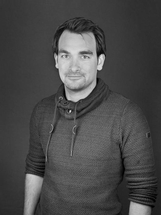 Fabian Niederhuber