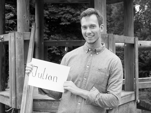 Julian, Fellow 2017