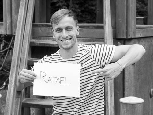 Rafael, Fellow 2017