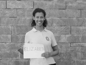 Elizabeth, Fellow 2018