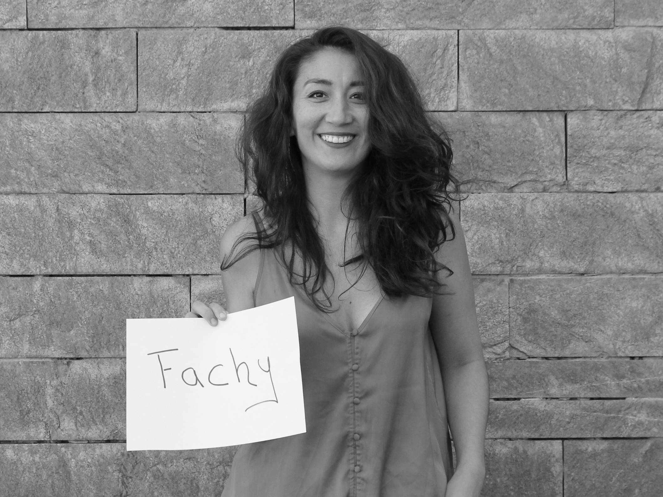 Fachy, Fellow 2018