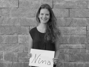Nina, Fellow 2018