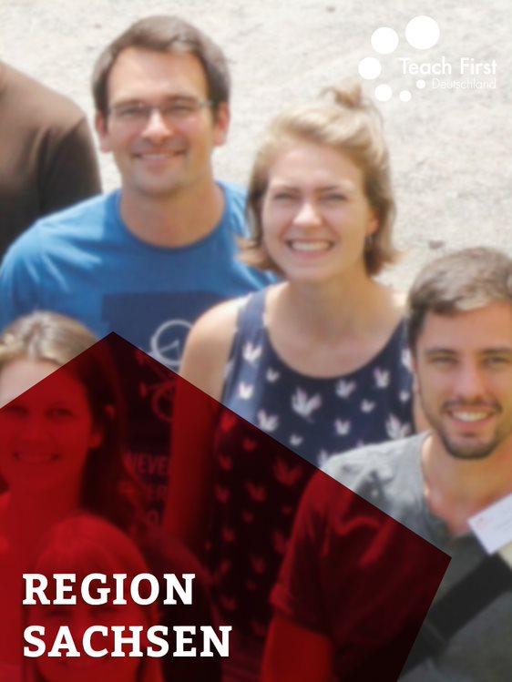 Region Sachsen Titelbild