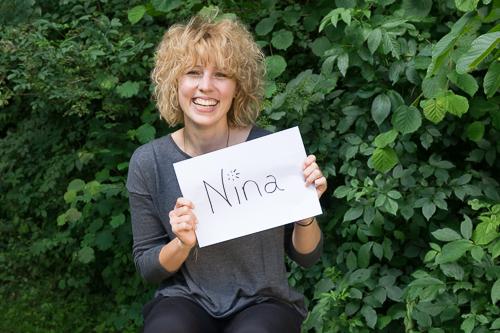 Nina Warnecke_Fellow der Klasse 2016