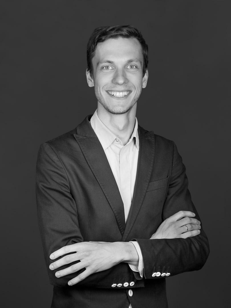 Regionalleiter Sachsen Torsten Menzel